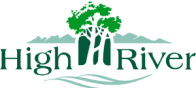 Logo of Town of High River